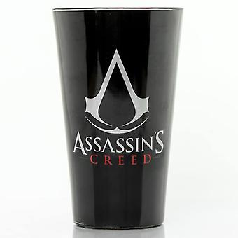 Assassins Creed Assassins Large Glass
