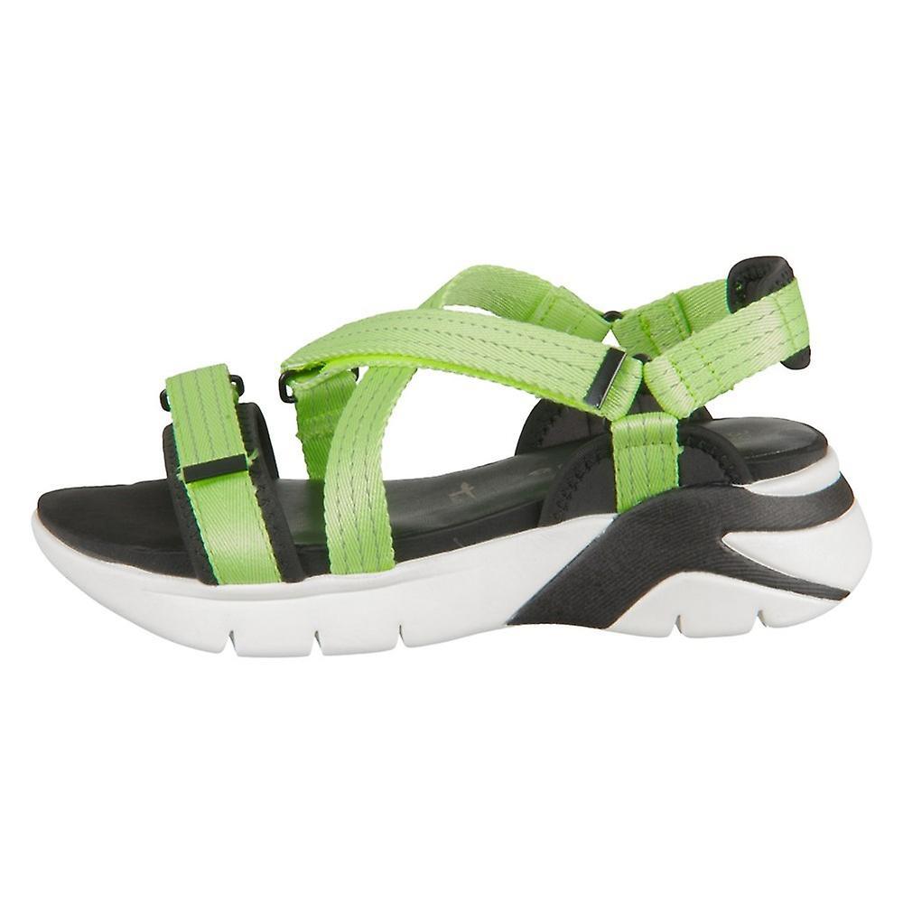 Tamaris 12870934739 uniwersalne letnie buty damskie 5EDrQ