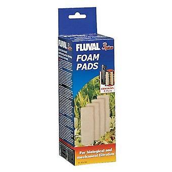 Fluval FLUVAL (Fish , Filters & Water Pumps , Filter Sponge/Foam)