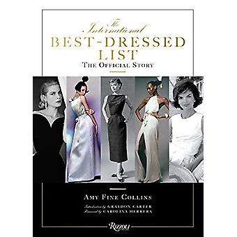 International Best-Dressed List - The Official Guide by Amy Fine Colli