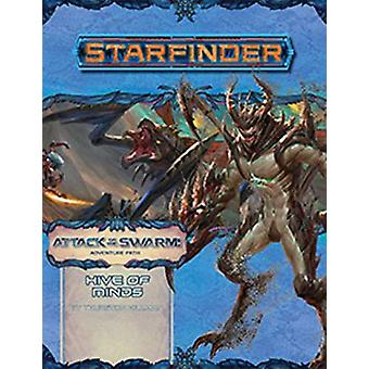 Starfinder Adventure Path - Hive of Minds (Attack of the Swarm! 5 of 6
