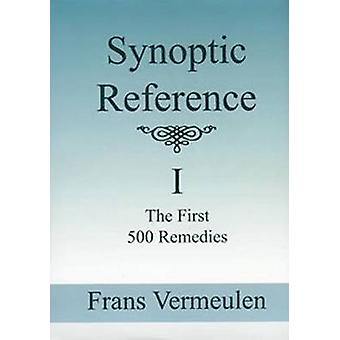 Synoptic Reference by Frans Vermeulen - 9782874910227 Book