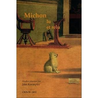 Michon lu et Relu by Jean Kaempfer - 9789042033313 Book