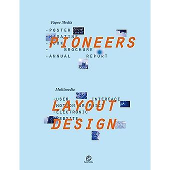 Pioneers - Layout Design - Paper Media/Multimedia by Sendpoints - 9789