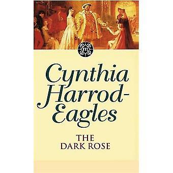 وردة الظلام سينثيا هارود-النسور-كتاب 9780751503838