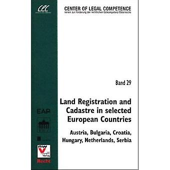 Land Registration and Cadastre in Selected European Countries - Austri
