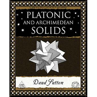 Platonic and Archimedean Solids by Daud Sutton - 9781904263395 Book