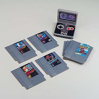 NES Spelkassett Underlägg 8-Pack