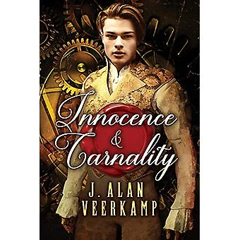 Innocence and Carnality by J. Alan Veerkamp - 9781644051948 Book