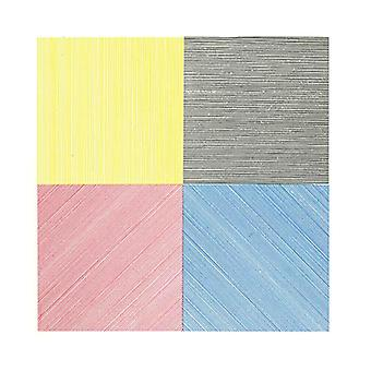 Sol Lewitt - Four Basic Kinds of Lines & Colour by Sol Lewitt - 97