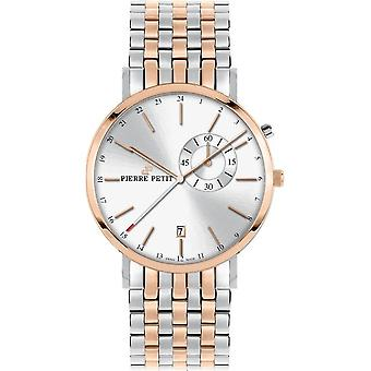 Pierre Petit - Wristwatch - Men - P-855G - Nice