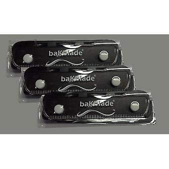BaKblade Shaver Blade Set