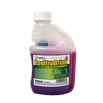 Agrivite Liquid Poultry Drink