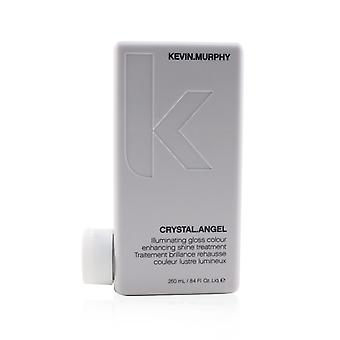 Crystal.angel (illuminating gloss color enhancing shine treatment) 245254 250ml/8.4oz