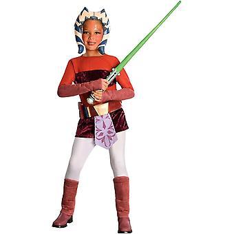 Costume enfant Ahsoka
