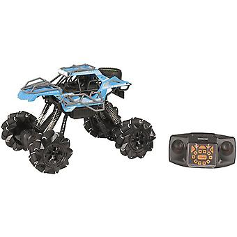 TechBrands R/C Rock Crawler w/ Side Drift (1:12 R/C 2.4GHz 1:12 Rech)