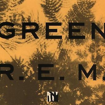 R.e.m. - Green [Vinyl] USA importare