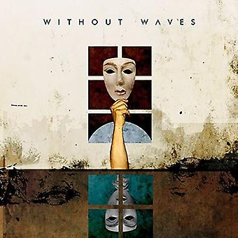 Without Waves - Lunar [CD] USA import