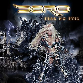 Doro - Fear No Evil [CD] USA import