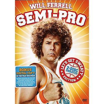 Semi-Pro (2008) [DVD] USA import