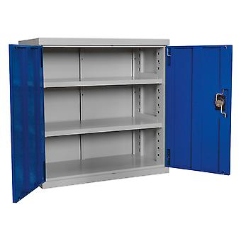 Sealey Apiccomboh2 Cabinet Industrial 3 Shelf 900Mm