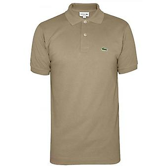 Lacoste Classic bege Polo shirt