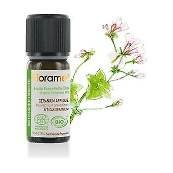 Geranium Afrika essentiële olie 5 ml essentiële olie