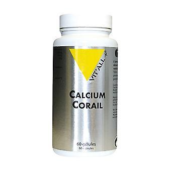 Calcium Coral 60 capsules