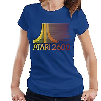 Atari 2600 Retro Women's T-Shirt