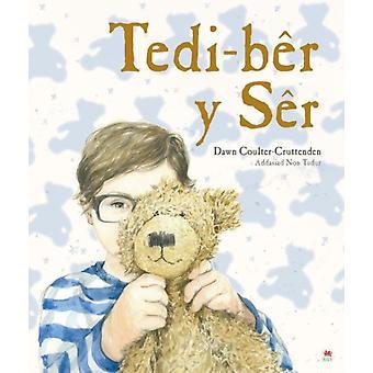 Tedi Ber y Ser by CoulterCruttenden & Dawn