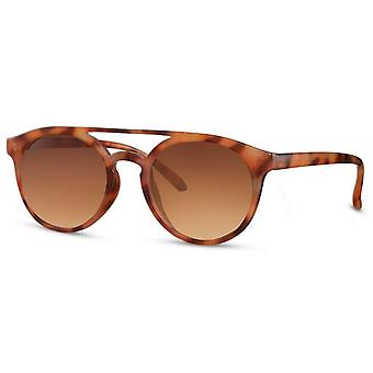 Sunglasses Unisex around Kat. 3 brown/brown