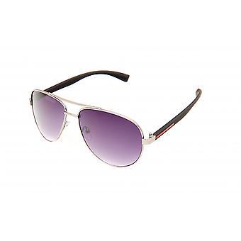 Gafas de sol Unisex Silver (20-224)