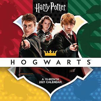 Harry Potter Kalender 2021