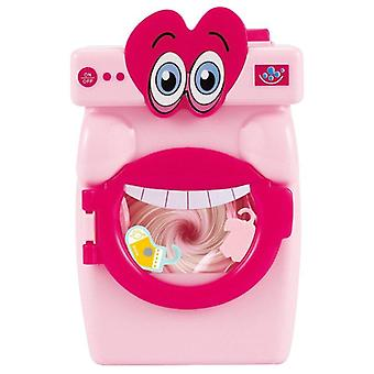Cartoon Big Mouth Washing Machine, Toy