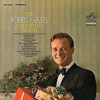 John Gary - John Gary Christmas Album [CD] USA import