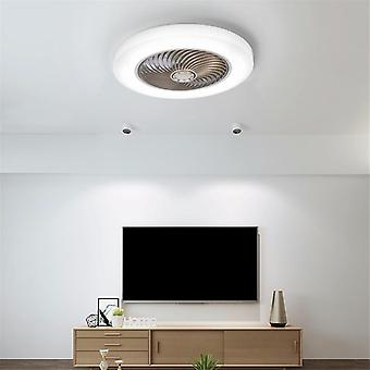 Large Size 58cm - Smart Ceiling Fan - Fans With Lights Remote Control