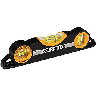 Roughneck Magnetic Boat Level 225mm (9in) ROU43830