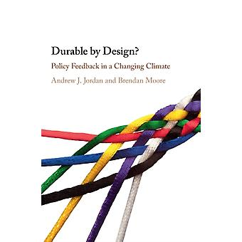 Durable by Design by Jordan & Andrew J. University of East AngliaMoore & Brendan University of East Anglia