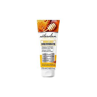 Manuka Honey Naturalium Eksfolierende Lotion (175 ml)