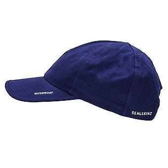 Sealskinz Waterproof All Weather Cap - Navy Blue