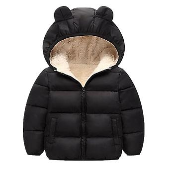 Baby Boy And Girl Clothes Warm Jackets Outerwear