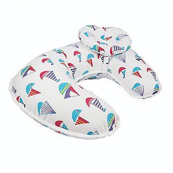 Stillende Neugeborene Baby Stillen Kissenbezug Pflege Kissenbezug Slipcover
