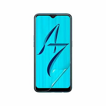 Celicious Impact Anti-Shock Shatterproof Screen Protector Film Compatible avec Oppo A7