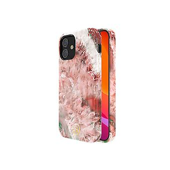 iPhone 12 Mini Case Pink - Crystal