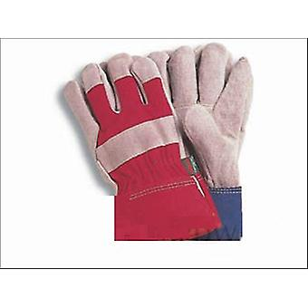 Town & Country General Purpose Ladies Gloves Small TGl106S