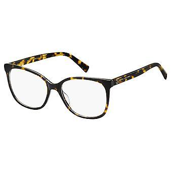 Marc Jacobs Marc 380 086 Dark Havana Glasses