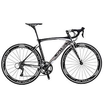 الكربون الطريق الدراجة - T700 الكربون Framefork دراجة سباق الدراجة سرعة الطريق