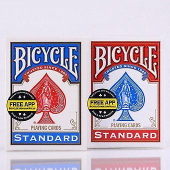 لعبة الدراجات شبح لعب الورق
