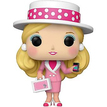 Barbie Business Barbie Pop! Vinyl