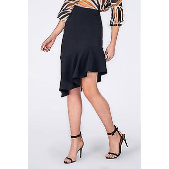 Den ikoniska och eleganta Midi kjolen
